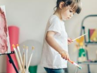 6 DIY Hacks for Your Child Painter