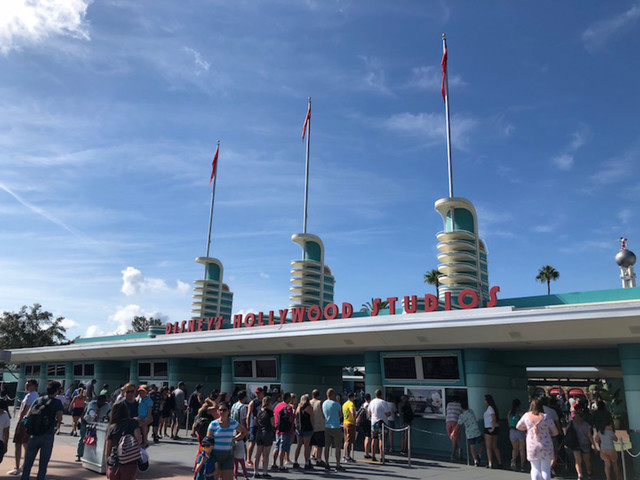 Disney's Hollywood Studios to Open Earlier Starting Next Week