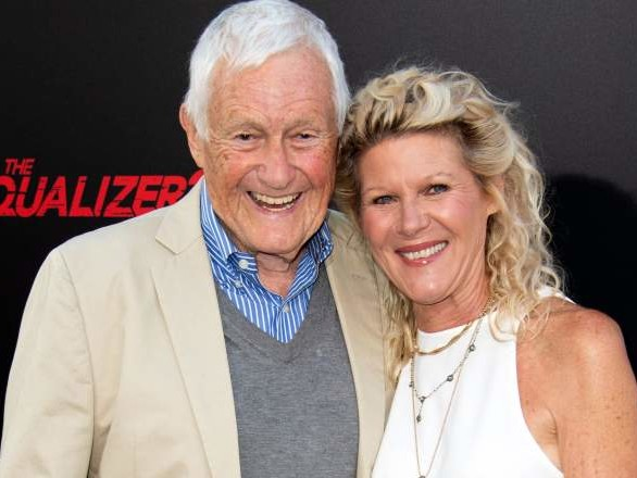 Alley Mills, Orson Bean's Wife: 5 Fast Facts You Need to Know