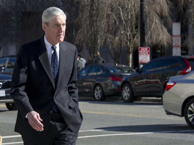 Mueller report does not have proof of Trump crimes: Justice Department