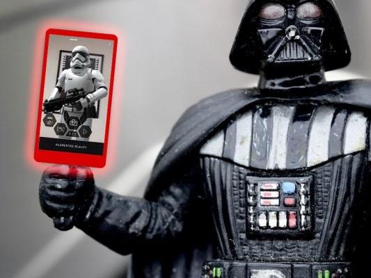 8 Mobile Apps Every Star Wars Fan Needs
