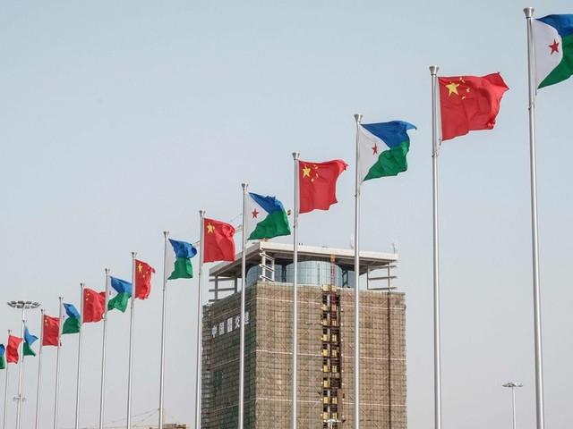 Beijing Fills the Mideast Vacuum