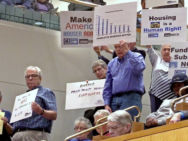 Listen to the voters on four-year City Council terms