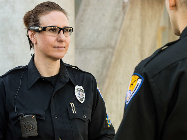 Why Taser Changed Its Name And Offered Every Cop A Body Camera