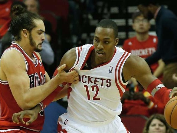 Lakers Update: Dwight Howard & Joakim Noah Make Good Impressions at Workout