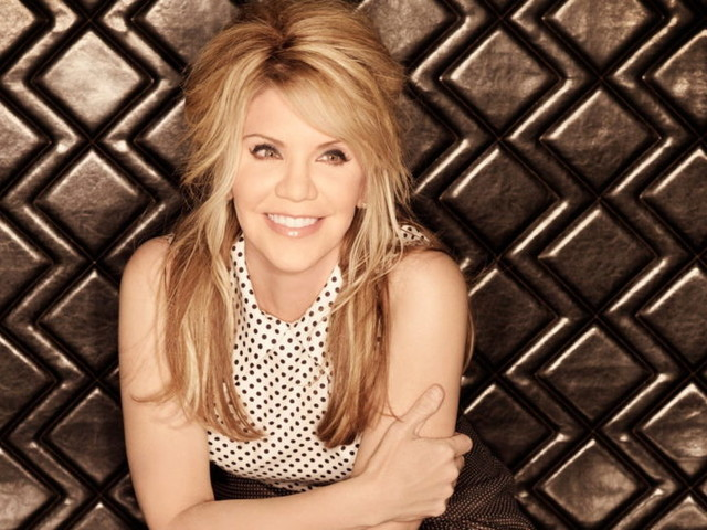 Alison Krauss Announces Spring Tour 2020
