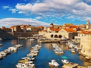 Croatia, a Top Summer Destination for Goway