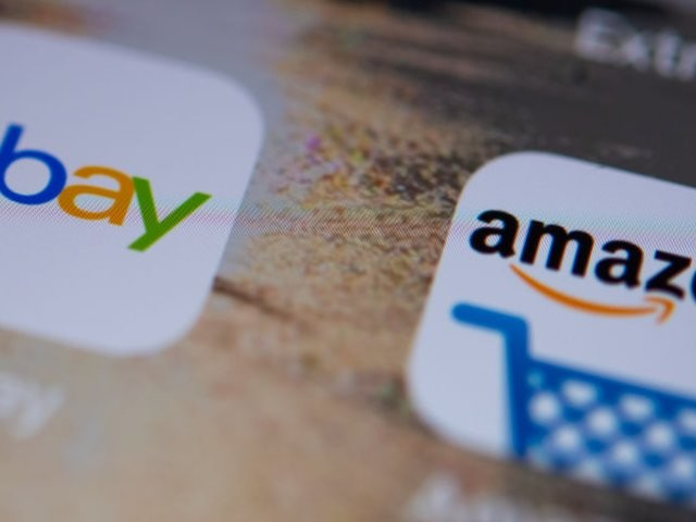 In a legal skirmish with Amazon, eBay accuses its rival of poaching scores of sellers (AMZN, EBAY)