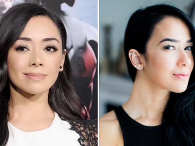 '47 Ronin' Sequel Sets 'Lucifer's Aimee Garcia & NYT Bestselling Author AJ Mendez As Scribes