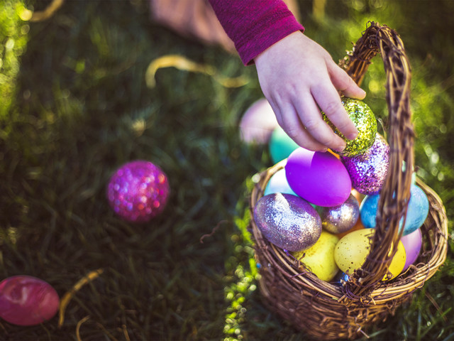 11 Ideas for Easter Family Fun