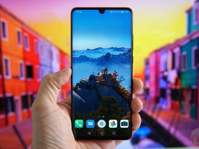 Huawei To Debut EMUI 10 In August
