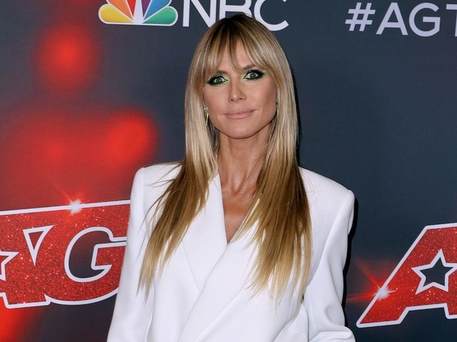 Heidi Klum On The Outs At 'America's Got Talent' Over Attitude Problem?