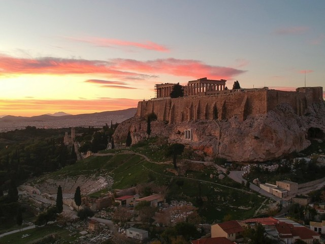 10 awesome things to do in Athens during the winter