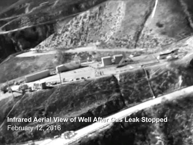 Daughters allege mother's death related to Aliso Canyon gas leak, sue SoCalGas and Sempra Energy