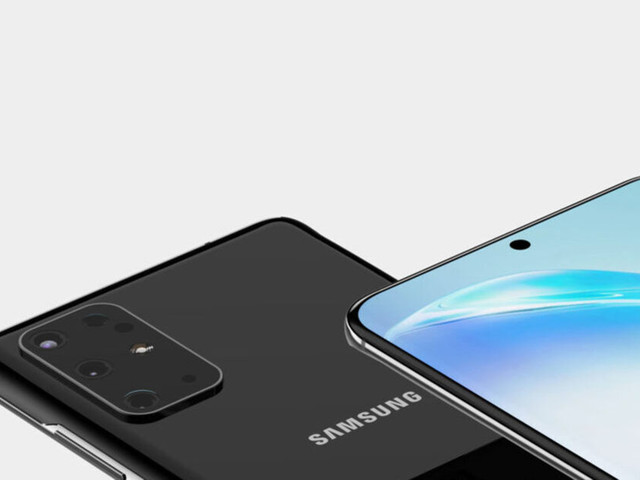 Galaxy S11's refined Premium Hole Infinity design leaks