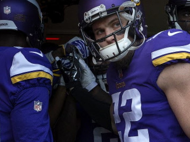 2018 Vikings grades: Safety Harrison Smith leads a deep secondary