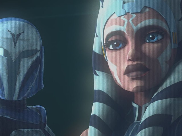 When Does Star Wars: The Clone Wars Take Place in the Larger Star Wars Timeline?