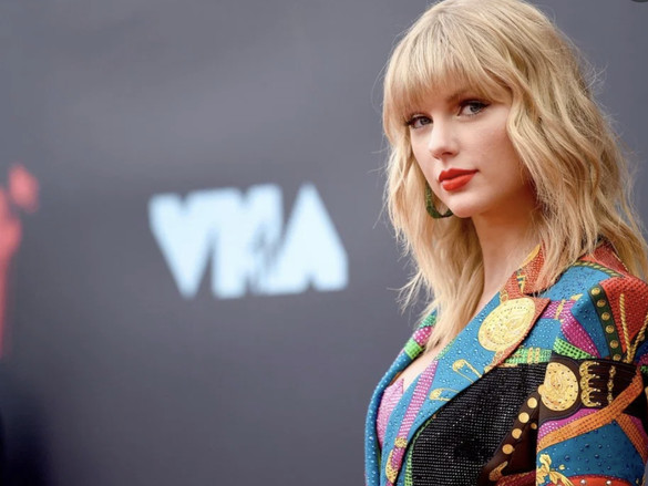 """Bad Blood"" - Taylor Swift Targets Private Equity Giant Carlyle Group In Latest Feud"