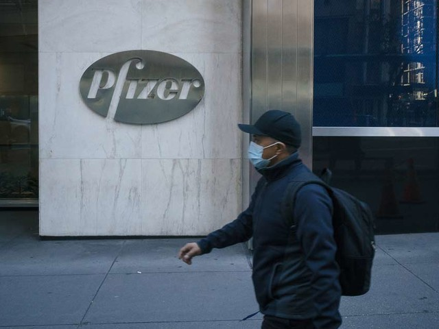Pfizer's COVID-19 Vaccine Indemnification Agreement
