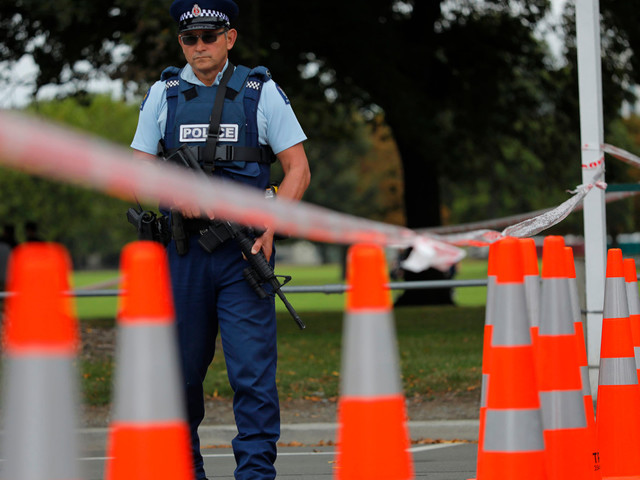 Why New Zealand massacre videos are still plaguing social media