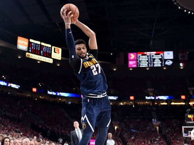 Winners and Losers: Jamal Murray Is Dependable Now