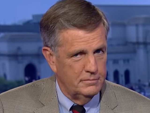 Brit Hume is individually roasting half of media Twitter over collusion Tweets
