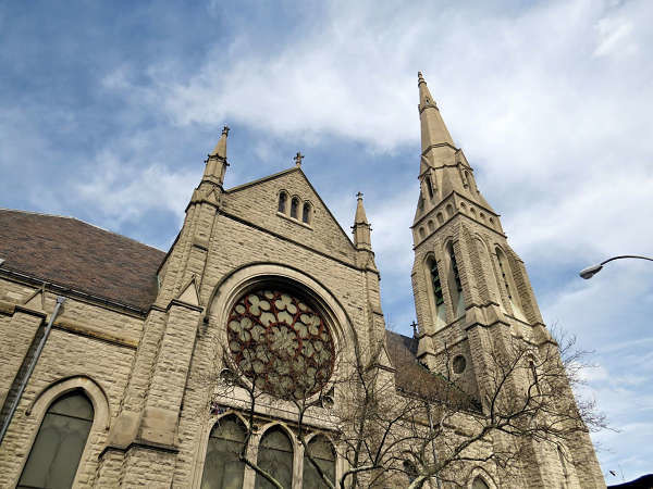 Brooklyn churches to reopen for private prayer, small ceremonies