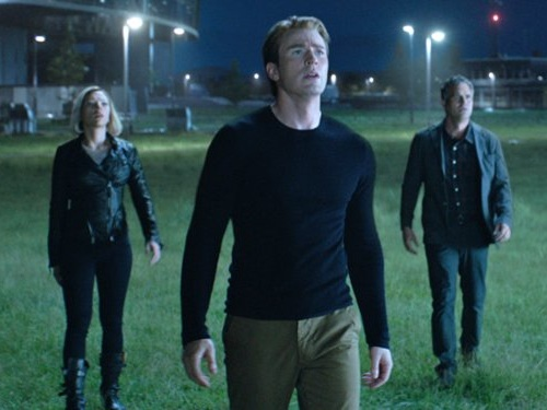 'Avengers: Endgame' is a mix of a heist movie and revenge tale that is even better than 'Infinity War'