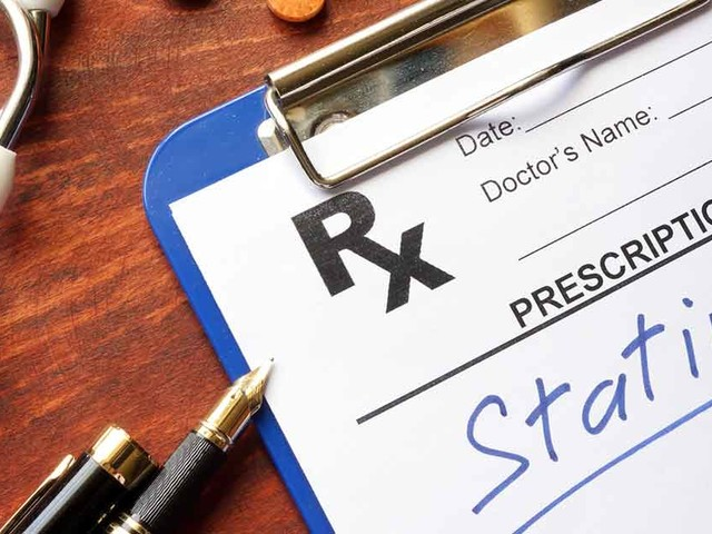Statins Trigger Brain Changes With Devastating Effects