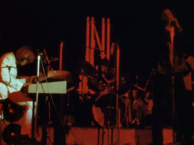 Remembering Ray Manzarek: Revisiting The Doors At Isle Of Wight In 1970