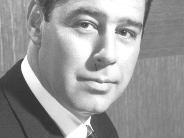 Max D. Tolbert