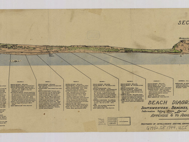 Visualizing the World at the Harvard Map Collection