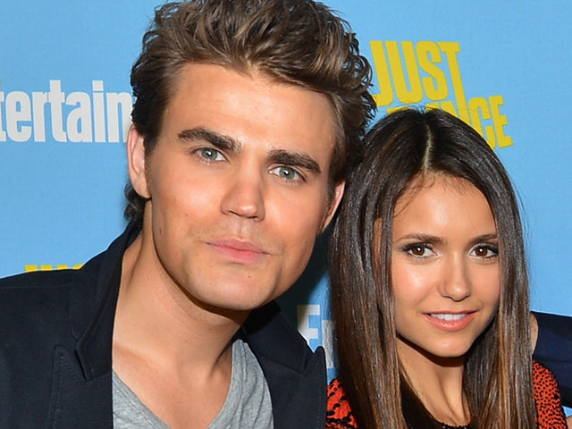Nina Dobrev & Paul Wesley 'Despised Each Other' While Filming 'Vampire Diaries' Season 1