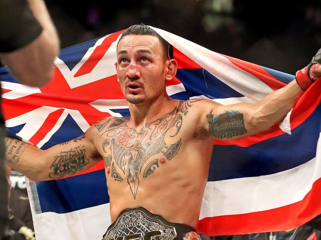 UFC 236: Holloway vs. Poirier 2 fight card and bout order