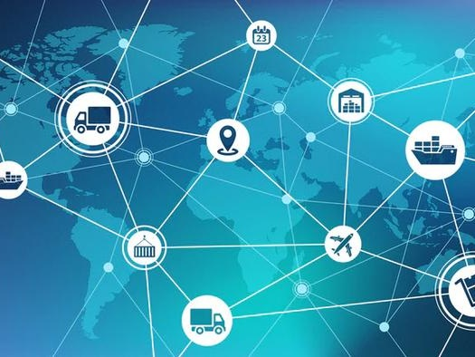 Breaking The (Supply) Chains