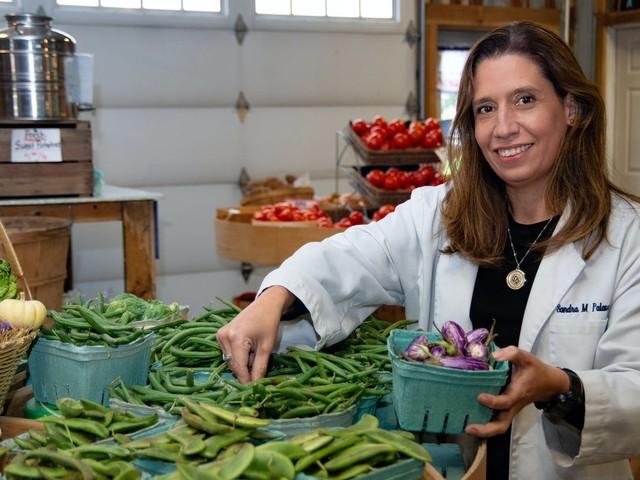 Dr. Palavecino brings low-carb to rural Delaware