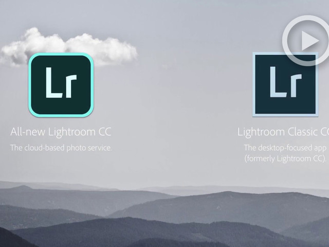Adobe Lightroom Is All New   The Good, The Bad, The Perplexing