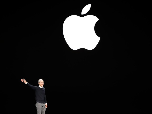 Apple's big event was much different than any other, and it's a sign the company is moving in a new direction (AAPL)