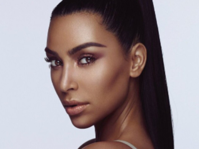 Kim Kardashian On Blackface Controversy: 'I Was Really Tan'