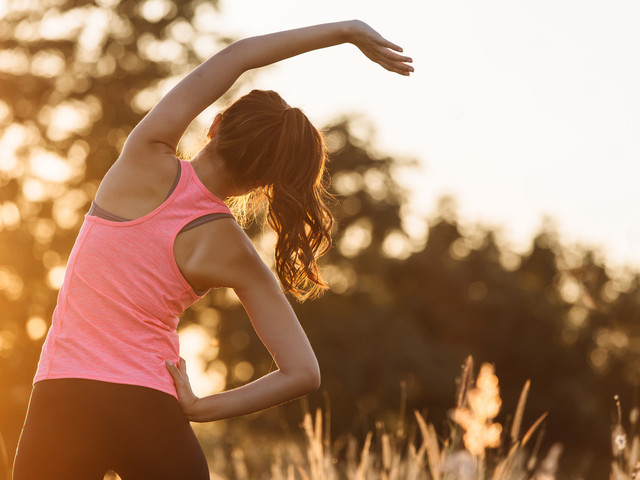 Exercising before breakfast burns double the fat: study