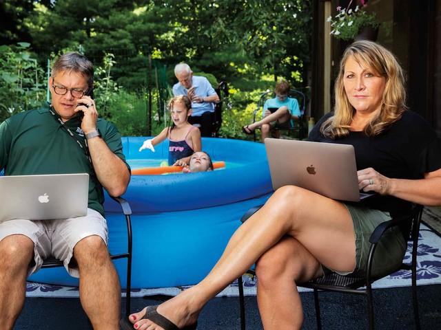 Sandwich Generation Faces Caregiving Challenges