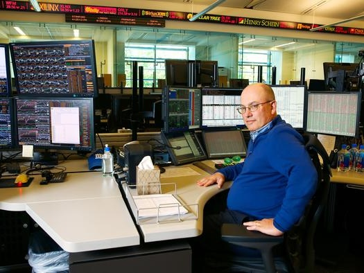 A PM Recalls How Steve Cohen Traded The Bursting Of The Tech Bubble