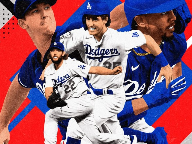 Could the Dodgers Challenge the Single-Season Wins Record?