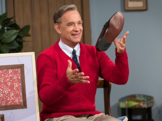 The First Trailer for the Mister Rogers Movie Is Here