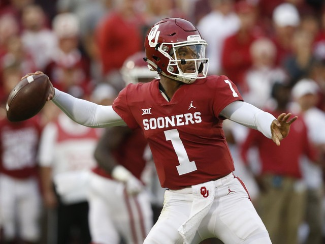 Sooners QB, A's pick Kyler Murray declares for NFL draft