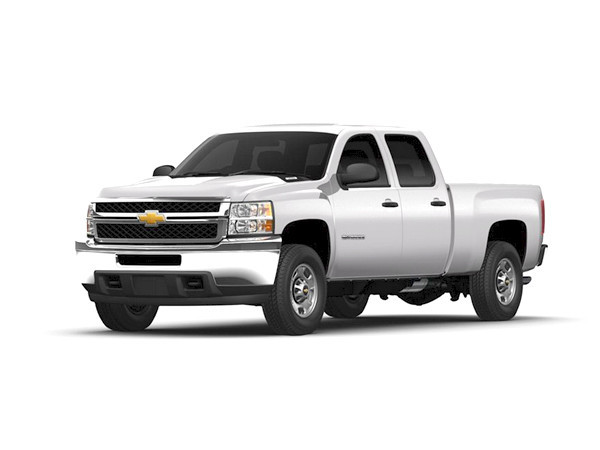 Seat Belts Causing Carpet Fires? General Motors Recalls 640K Pickup Trucks