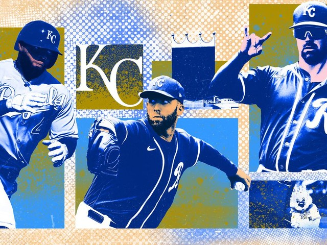 The Royals Are in the Middle of a Rebuild, but That Hasn't Kept Them Out of First Place