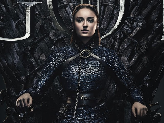 Game of Thrones Has Been Molding Sansa Stark to Be Queen All Along