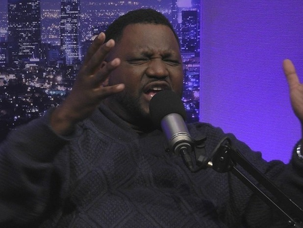 [5/21] Aries Spears: The King of Impersonations is Better Than Ever