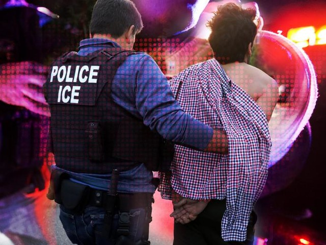 Where Trump's Immigration Crackdown Is Failing
